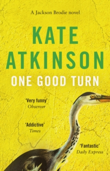 One Good Turn, Paperback Book