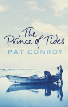 The Prince Of Tides, Paperback Book