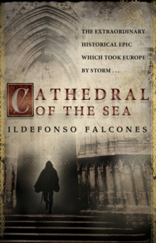Cathedral of the Sea, Paperback Book