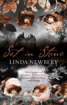 Set in Stone, Paperback Book