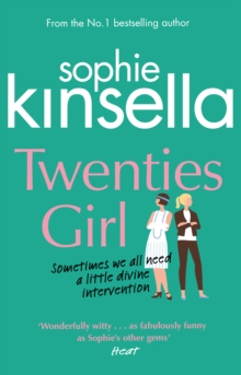 Twenties Girl, Paperback Book