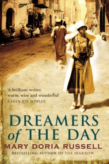 Dreamers Of The Day, Paperback Book