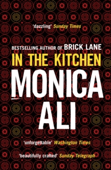 In The Kitchen, Paperback Book