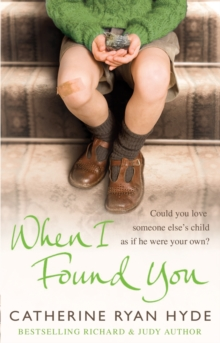 When I Found You, Paperback Book