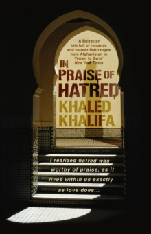 In Praise of Hatred, Paperback Book