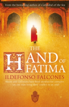 The Hand of Fatima, Paperback Book