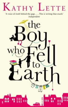 The Boy Who Fell To Earth, Paperback Book