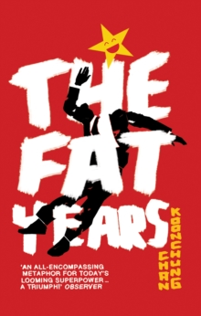 The Fat Years, Paperback Book