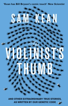 The Violinist's Thumb, Paperback Book