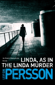 Linda, As in the Linda Murder, Paperback Book