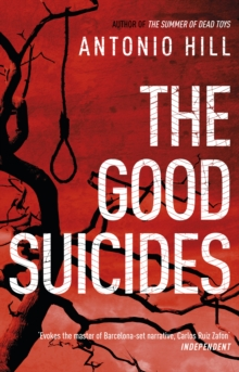 The Good Suicides, Paperback Book