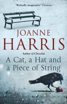 A Cat, a Hat, and a Piece of String, Paperback Book