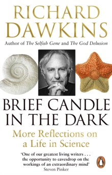 Brief Candle in the Dark : My Life in Science, Paperback Book
