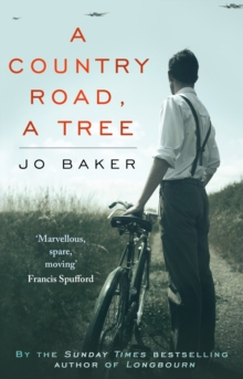A Country Road, A Tree, Paperback Book