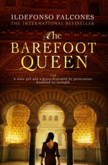 The Barefoot Queen, Paperback Book