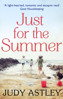 Just for the Summer, Paperback Book