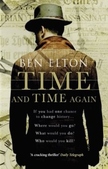 Time and Time Again, Paperback Book