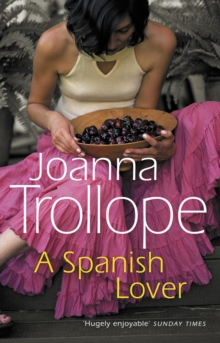 A Spanish Lover, Paperback Book