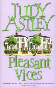 Pleasant Vices, Paperback Book