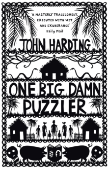 One Big Damn Puzzler, Paperback Book