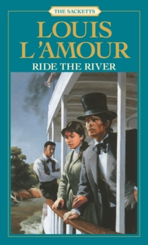 Ride The River, Paperback Book