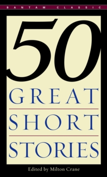 50 Great Short Stories, Paperback Book