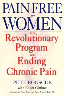 Pain Free for Women, Paperback Book