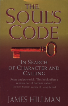 The Soul's Code, Paperback Book