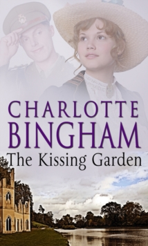 The Kissing Garden, Paperback Book