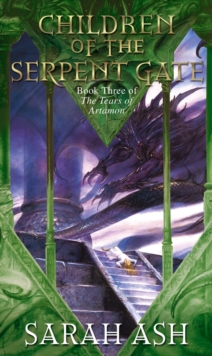 Children of the Serpent Gate, Paperback Book