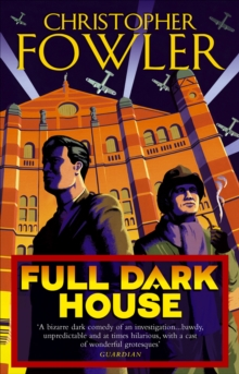 Full Dark House, Paperback Book
