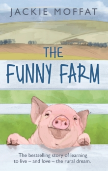 The Funny Farm, Paperback Book