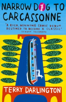 Narrow Dog to Carcassonne, Paperback Book