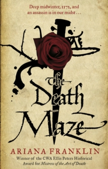 The Death Maze, Paperback Book