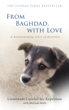From Baghdad, with Love : A Marine, the War, and a Dog Named Lava, Paperback Book