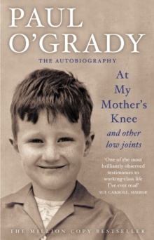 At My Mother's Knee... : and other low joints, Paperback Book