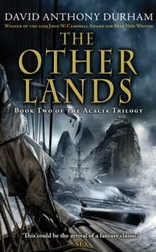 The Other Lands, Paperback Book