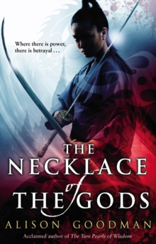 The Necklace of the Gods, Paperback Book