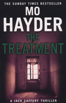 The Treatment, Paperback Book