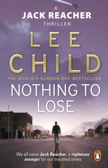 Nothing To Lose, Paperback Book
