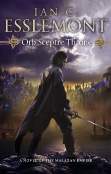 Orb Sceptre Throne, Paperback Book