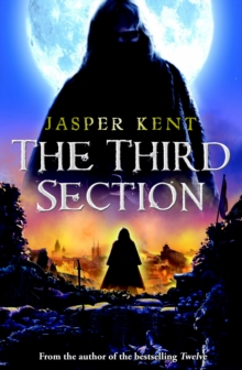 The Third Section, Paperback Book