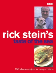 Rick Stein's Taste of the Sea, Paperback Book