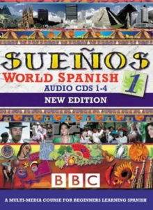 Suenos World Spanish 1 CDs, CD-Audio Book