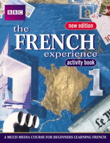 The French Experience : Activity Book Bk. 1, Paperback Book