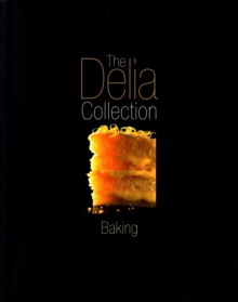 The Delia Collection : Baking, Hardback Book