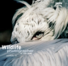 Wildlife Photographer of the Year Portfolio 13, Hardback Book