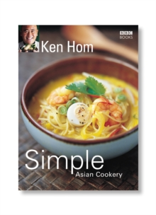 Simple Asian Cookery, Paperback Book