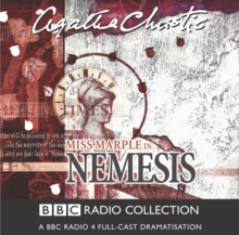 Nemesis : BBC Radio 4 Full Cast Dramatisation, CD-Audio Book