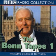 The Benn Tapes 1, CD-Audio Book
